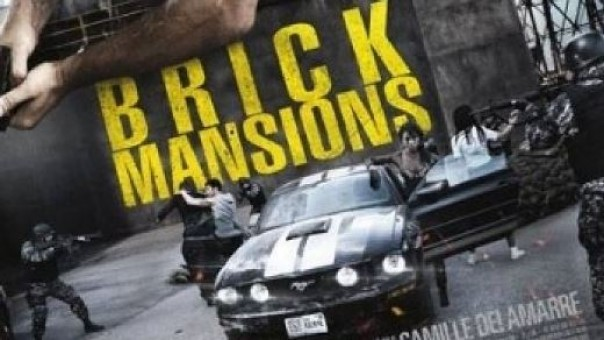 Film Brick Mansions